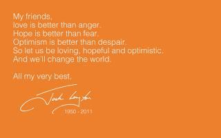 Jack Layton's quote #4