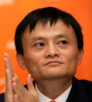 Jack Ma profile photo
