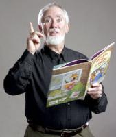 Jack Prelutsky profile photo