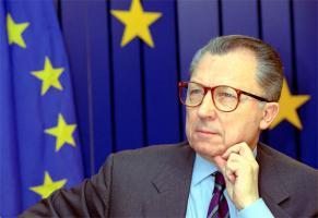 Jacques Delors profile photo
