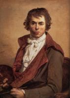 Jacques-Louis David profile photo
