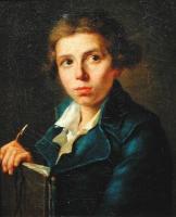 Jacques-Louis David's quote #1