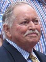 Jacques Parizeau profile photo