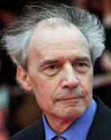 Jacques Rivette profile photo