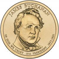 James Buchanan's quote #2