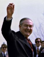 James Callaghan's quote