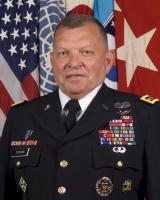 James D. Thurman profile photo
