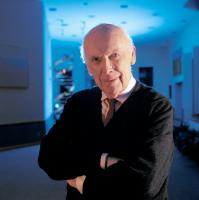 James D. Watson profile photo