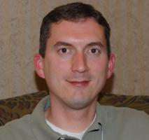 James Dashner profile photo