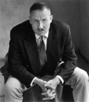 James Ellroy profile photo