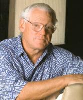 James MacArthur profile photo