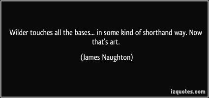 James Naughton's quote #1