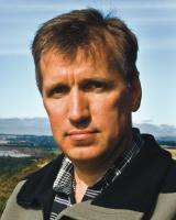 James Rollins profile photo