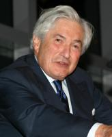 James Wolfensohn profile photo