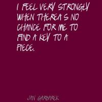 Jan Garbarek's quote #4