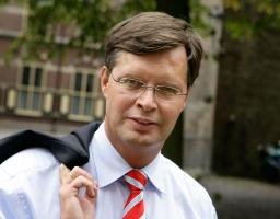 Jan Peter Balkenende profile photo