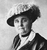 Jane Addams profile photo