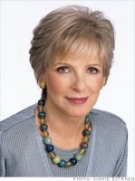 Jane Bryant Quinn profile photo