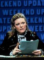 Jane Curtin's quote