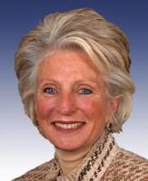 Jane Harman profile photo