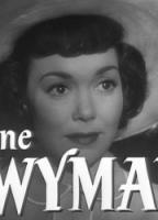 Jane Wyman's quote #1