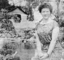 Janet Frame profile photo