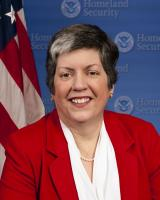 Janet Napolitano profile photo
