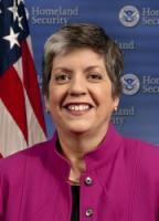 Janet Napolitano's quote