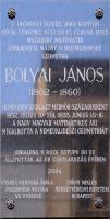 Janos Bolyai's quote #1