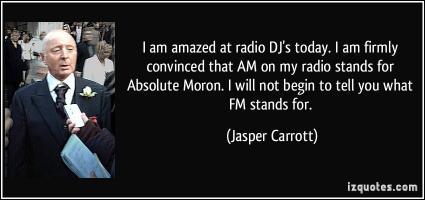 Jasper Carrott's quote #4