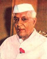 Jawaharlal Nehru profile photo