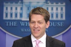 Jay Carney profile photo