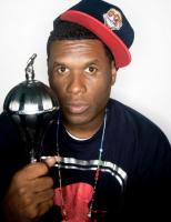 Jay Electronica profile photo