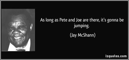 Jay McShann's quote #6