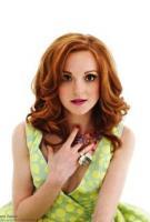Jayma Mays profile photo