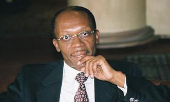 Jean-Bertrand Aristide profile photo