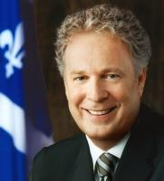 Jean Charest profile photo