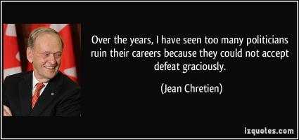 Jean Chretien's quote #1