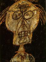 Jean Dubuffet profile photo