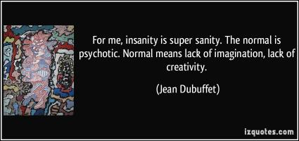 Jean Dubuffet's quote #1