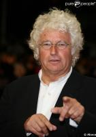 Jean-Jacques Annaud profile photo