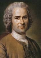 Jean-Jacques Rousseau profile photo