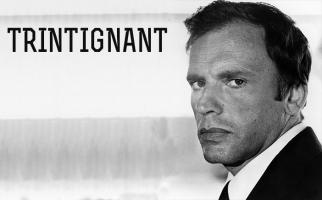 Jean-Louis Trintignant's quote #1