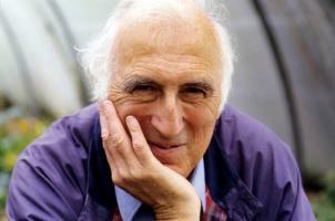 Jean Vanier profile photo