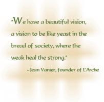 jean vanier community and growth pdf