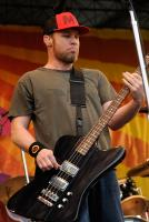Jeff Ament profile photo