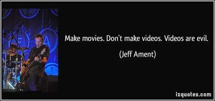 Jeff Ament's quote