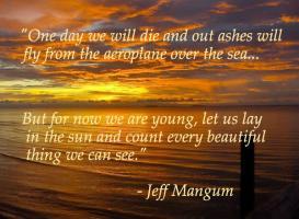 Jeff Mangum's quote #1