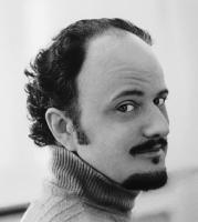 Jeffrey Eugenides profile photo