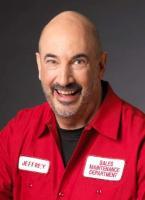 Jeffrey Gitomer profile photo
